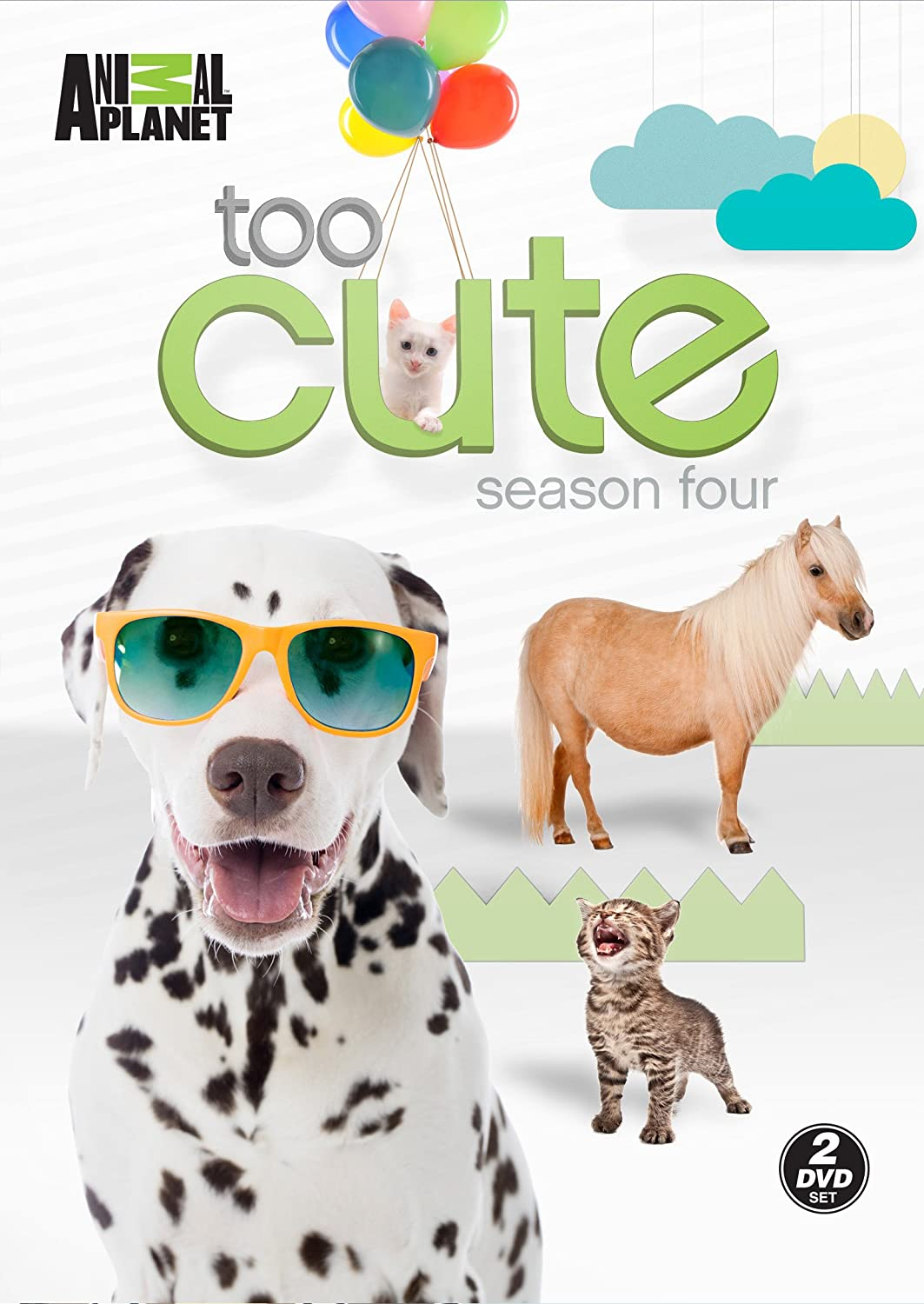 Too Cute: Lowest price challenge Season Shipping included 4