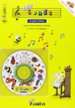 Jolly Songs (in Print Letters) (Jolly Phonics)