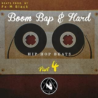 Boom Bap Beats & Hard Hip Hop Instrumentals Part 4