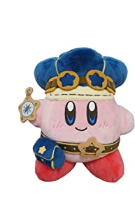 Sanei Boeki Kirby Dream Gear Plush 5.51 pulgadas