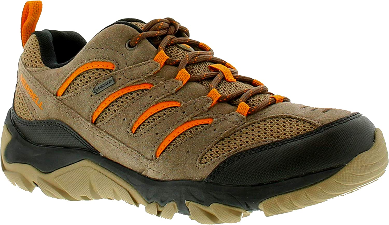 Merrell Men's White Pine Vent Low Waterproof Hiking shoes