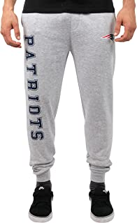 Ultra Game Men's Jogger Pants Active Basic Fleece Sweatpant