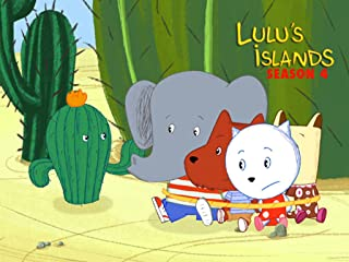 "Lulu""s Islands OV"