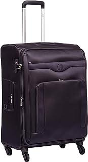 Delsey Paris Baikalスーツケース、64 cm、79 L、無煙炭