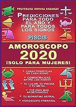 AMOROSCOPO 2020 - PISCIS 2020 - ¡SOLO PARA MUJERES!: CARACTERISTICAS DE PISCIS - DIAS AFORTUNADOS - COMPATIBILIDAD ASTRAL ...