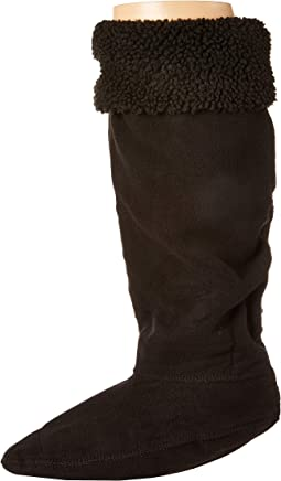 Original Tall Boot Sock Sheepy Cuff