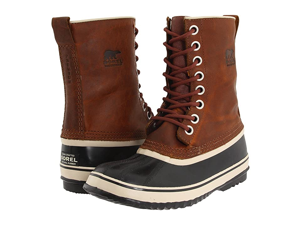 SOREL 1964 Premiumtm LTR (Cappuccino/Oxford Tan) Women