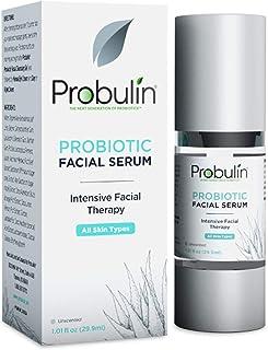 Probulin Probiotic Facial Serum, 1.01 fl oz