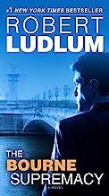 The Bourne Supremacy: Jason Bourne Book #2 (Jason Bourne Series) (English Edition)