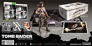 トゥームレイダー Tomb Raider スペシャルエディション (輸入版:北米)