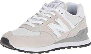 New Balance Women's 574 V2 Evergreen Sneaker