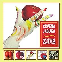 CRVENA JABUKA - Original Album Collection