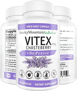 Best is vitex safe for pcos Reviews