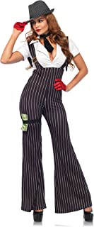 Best girl gangster halloween costumes Reviews
