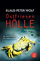Coverbild von Ostfriesenhölle, von Klaus-Peter Wolf