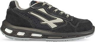 U POWER - Chaussures De sécurité Redlion®, Modèle Emotion, avec Standard De sécurité S1p SRC, AirToe Alluminium Uomo