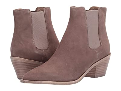 Kenneth Cole New York Mesa Chelsea (Taupe Suede) Women