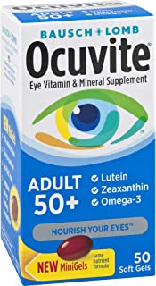 Best ocuvite 50 coupon Reviews
