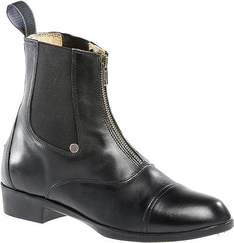 SUEDWIND SUEDWIND Jodhpur bottesette noir BOSTON, noir, 35