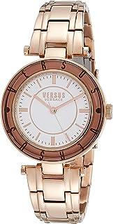 Versus Versace - Versus Logo Sp821 0015-Reloj de Pulsera para Mujer