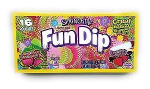 Springtime Fun Dip Multi-Pack 16ct.