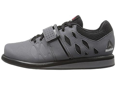 Cheap Sale For Cheap Reebok Lifter PR Ash Grey/Black/White Buy Cheap Fashion Style Free Shipping Visit WBqxQ6