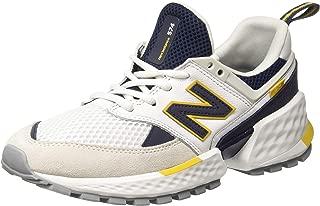 new balance Men's 574 Sport Capacity Constraint Sneakers