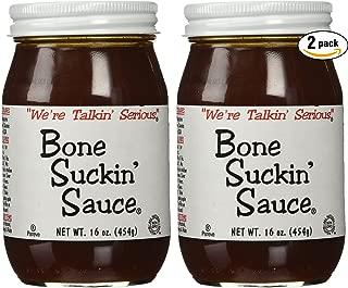 bone suckin rub