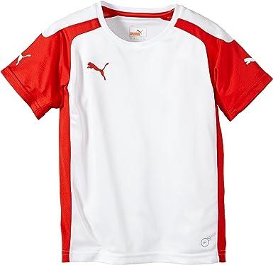 PUMA Trainingsshirt Mens Speed Jersey Camiseta, Hombre