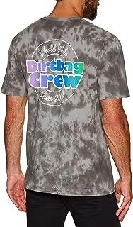 Huf Dbc Cotton Candy Wash Short Sleeve T-Shirt