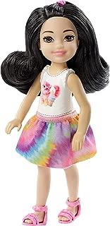 Best barbie chelsea doll Reviews