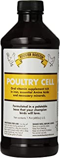 Rooster Booster Poultry Cell, 16-Ounce