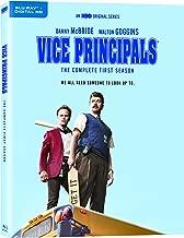 Vice Principals: S1 (Digital HD+BD)