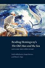 قراءة Hemingway's The Old Man and Sea: مسرد مصطلحات وتعليقات