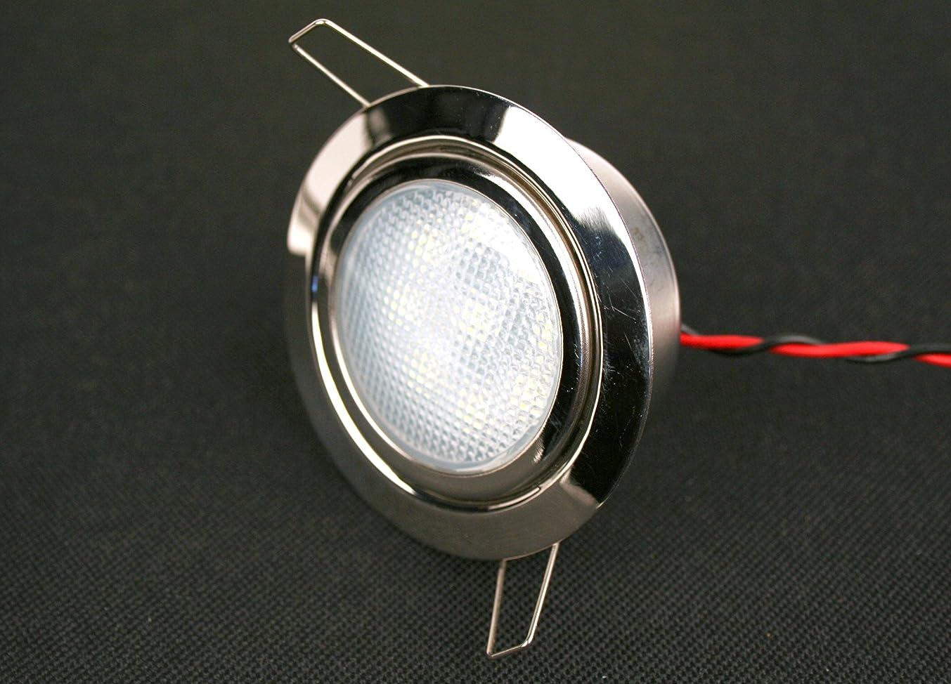LED Dome Light - High Power 2.3