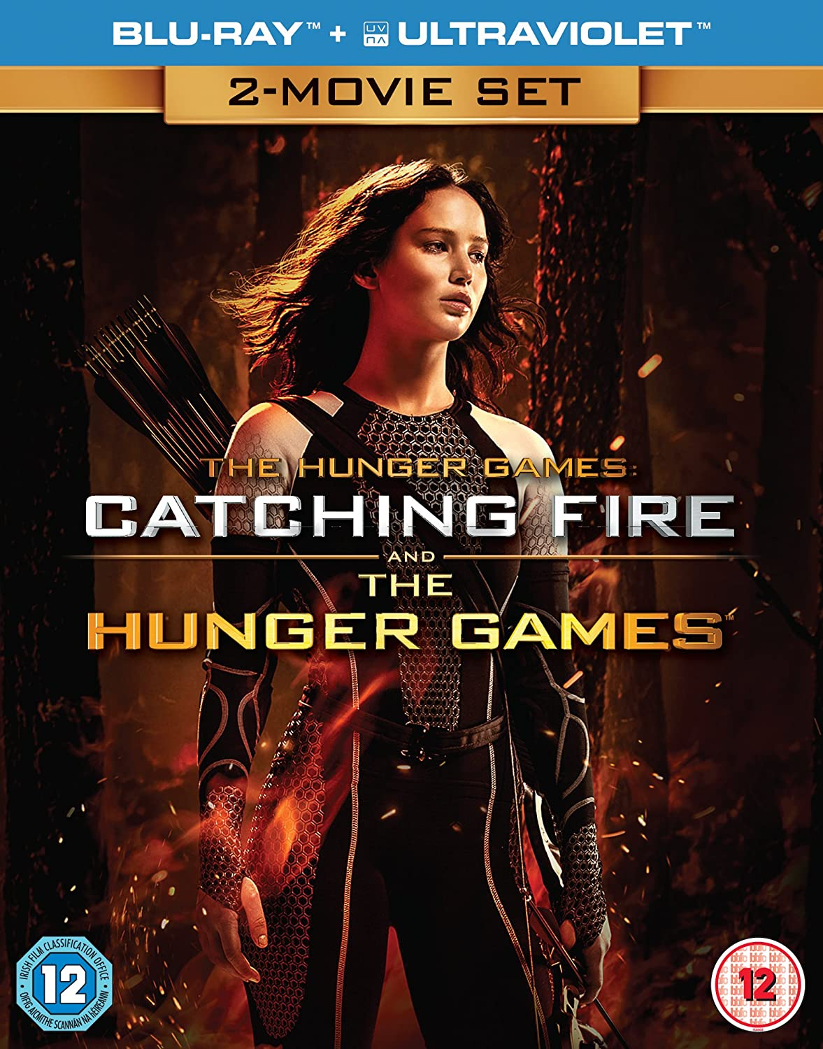 Long-awaited Hunger Games The Ranking integrated 1st place Games: Catching Copy Fire UV
