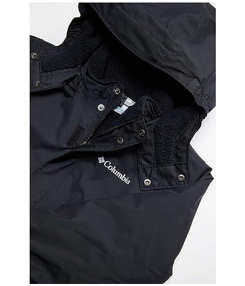 Columbia Girls Burkes Bay Warm Lined Jacket Burkes Bay Warm Lined Jacket