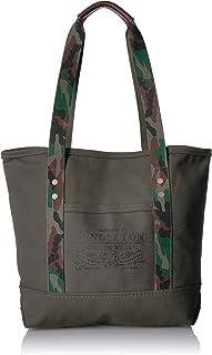 Pendleton womens GB336 Canvas Tote Gym Tote Bags