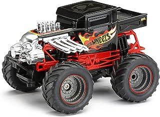 New Bright 1:24 Monster Truck_Black