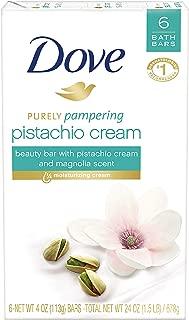 Best dove pistachio bar soap Reviews