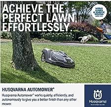 Husqvarna Automower 315 | Robot cortacésped Husqvarna particularmente avanzado
