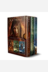 The Complete Enslaved Chronicles: Books 1-3 Digital Boxed Set: Mage Slave, Mage Strike, and Star Mage (The Enslaved Chronicles) Kindle Edition
