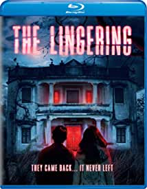 THE LINGERING arrives on Blu-ray, DVD and Digital Oct. 15 from Well Go USA Entertainment