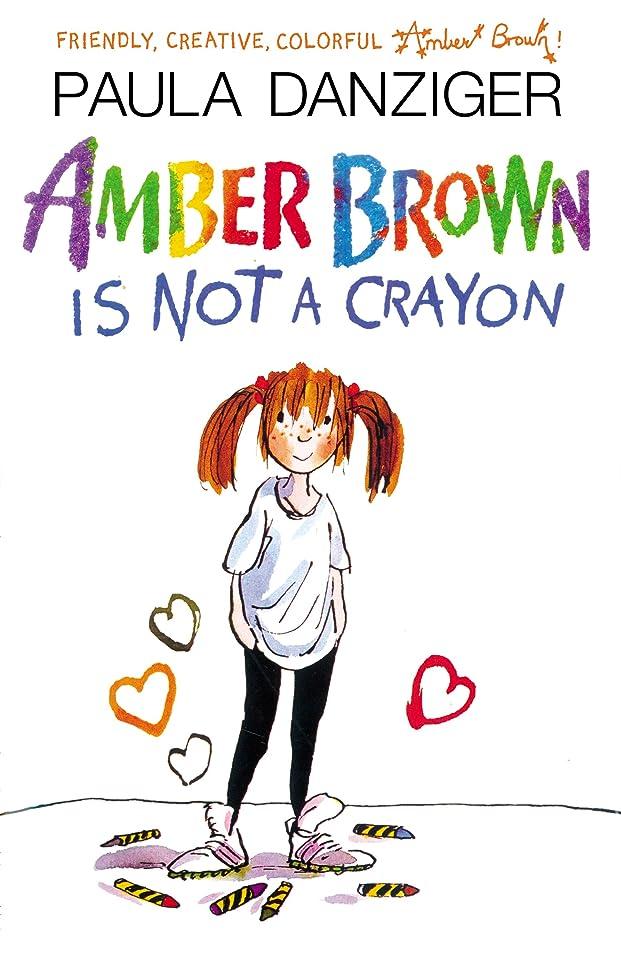 寄稿者英語の授業があります農民Amber Brown Is Not A Crayon (English Edition)