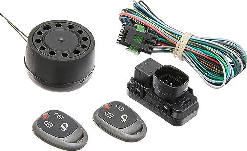 Alarme Para Motos Universal Positron Duoblock Pro G8 Com Presença, Pro G8 12876000, Controles De Alarme