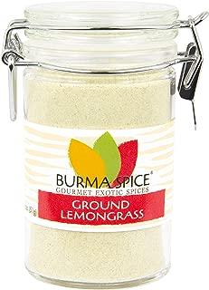 Lemongrass Powder   100% Pure: Perfect forThai and Vietnamese Cuisines   No Additives, No Preservatives  Kosher Certified   (1.8 oz.)