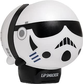Lip Smacker Disney Tsum Tsum Lip Balm, Storm Trooper Ice Cream Clone, 0.26 Ounce