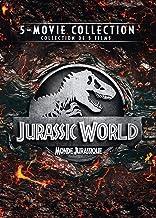 Jurassic World 5-Movie Collection [DVD]