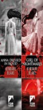 The Anna Dressed in Blood Duology: Anna Dressed in Blood, Girl of Nightmares (Anna Dressed in Blood Series)