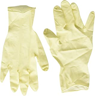 Ultra One Powder Free, Latex Extended Cuff Examination Gloves - X Large